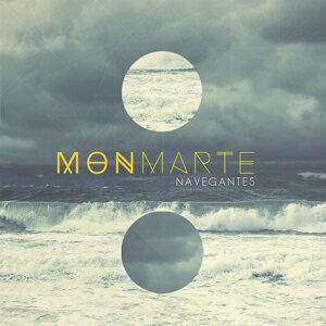 Monmarte 歌手頭像