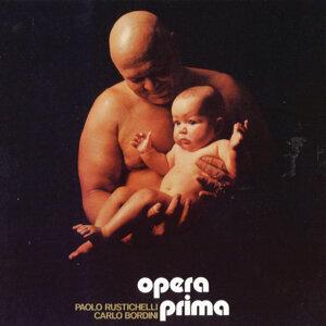 Paolo Rustichelli & Carlo Bordini 歌手頭像