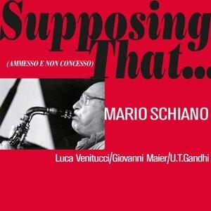 Mario Schiano Quartet 歌手頭像