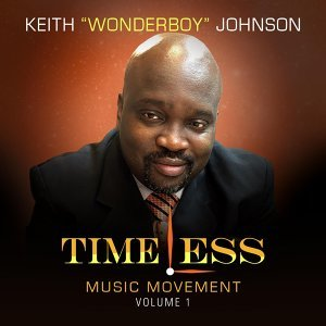 Keith Wonderboy Johnson 歌手頭像