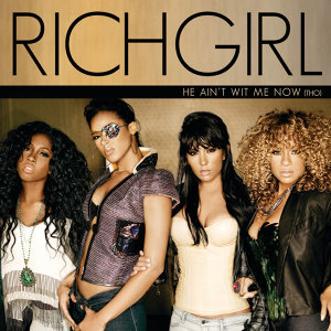 Richgirl 歌手頭像