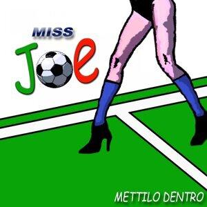 Miss Joe 歌手頭像