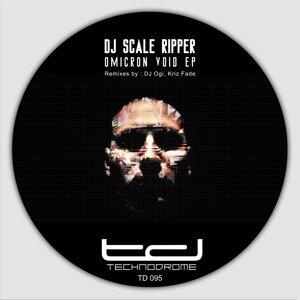 DJ Scale Ripper Artist photo