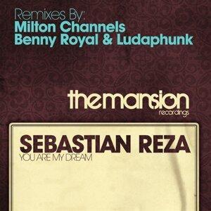 Sebastian Reza 歌手頭像