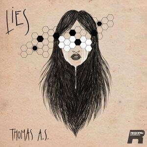 Thomas AS 歌手頭像