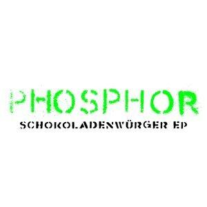 Phosphor 歌手頭像