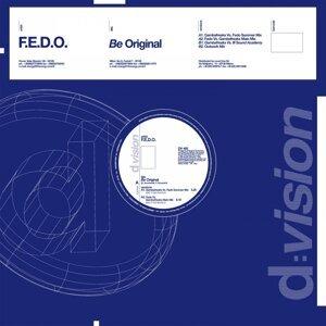 F.e.d.o. 歌手頭像