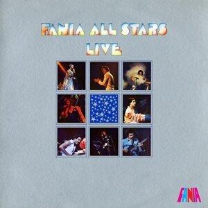 Fania All Stars 歌手頭像