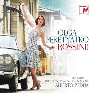 Olga Peretyatko 歌手頭像