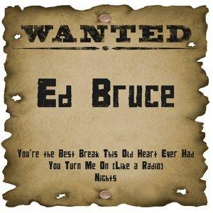 Ed Bruce 歌手頭像