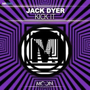Jack Dyer 歌手頭像