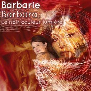 Barbarie 歌手頭像
