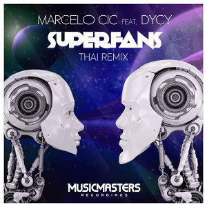 Marcelo CIC & Dycy (Featuring) 歌手頭像
