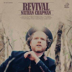 Nathan Chapman 歌手頭像
