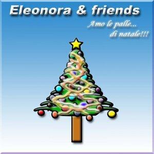 Eleonora and Friends 歌手頭像