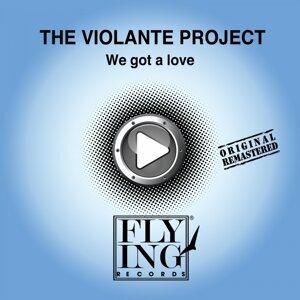 The Violante Project 歌手頭像