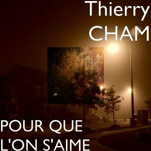 Thierry Cham
