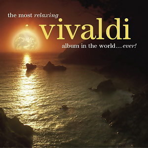 The Most Relaxing Vivaldi Album In The World... Ever! 歌手頭像