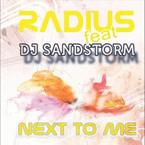Radius 歌手頭像