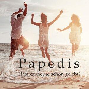 Papedis 歌手頭像