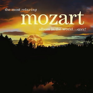 The Most Relaxing Mozart Album in the World... Ever! 歌手頭像
