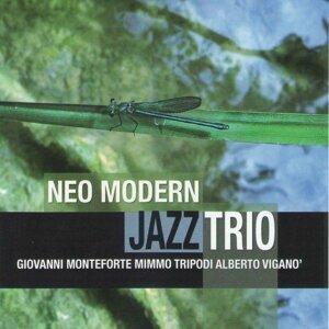 Giovanni Monteforte, Mimmo Tripodi, Alberto Viganò 歌手頭像