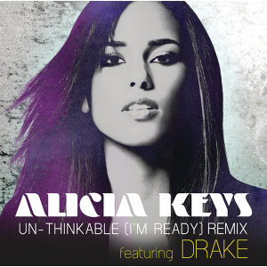 Alicia Keys featuring Drake 歌手頭像