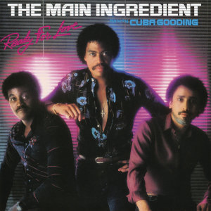 The Main Ingredient featuring Cuba Gooding 歌手頭像