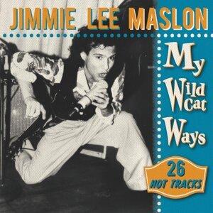 Jimmie Lee Maslon 歌手頭像
