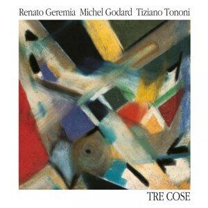 Renato Geremia, Michel Godard, Tiziano Tononi, the Multiphonics Tuba Trio 歌手頭像