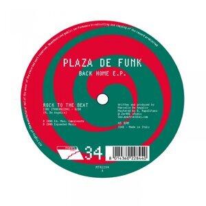 Plaza de Funk