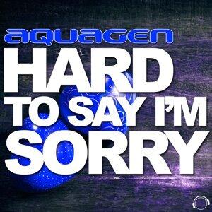 Aquagen (電水晶樂團) 歌手頭像