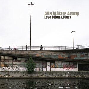 Love Olzon 歌手頭像