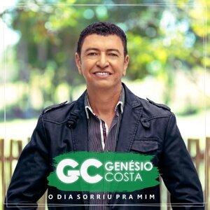 Genésio Costa 歌手頭像