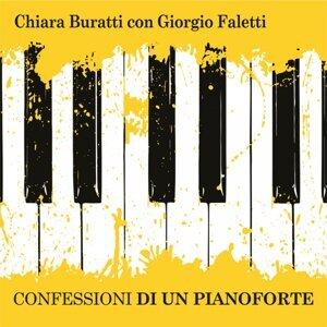 Chiara Buratti, Giorgio Faletti 歌手頭像