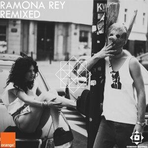 Ramona Rey 歌手頭像