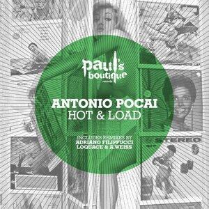 Antonio Pocai 歌手頭像