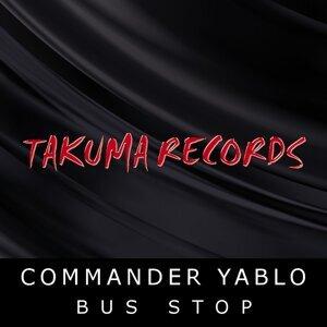Commander Yablo