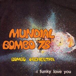 Bombo Orchestra 歌手頭像