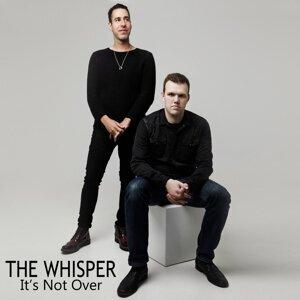 The Whisper 歌手頭像