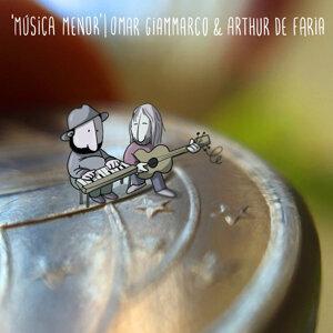 Arthur de Faria & Omar Giammarco 歌手頭像