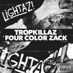 Tropkillaz & Four Color Zac 歌手頭像