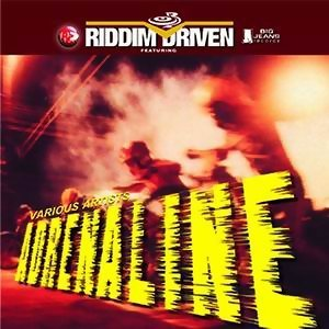 Riddim Driven: Adrenaline 歌手頭像