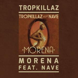 Tropkillaz & Nave (Featuring) 歌手頭像