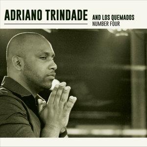 Adriano Trindade 歌手頭像