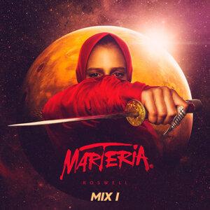 Marteria 歌手頭像