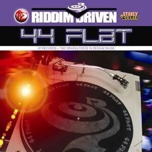 Riddim Driven: 44 Flat 歌手頭像