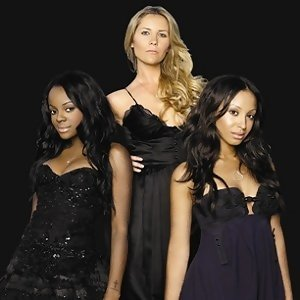 Sugababes Artist photo