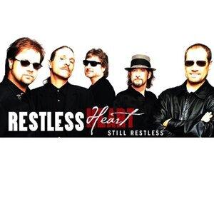 Restless Heart (無情之心合唱團) 歌手頭像