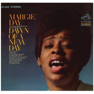 Margie Day 歌手頭像